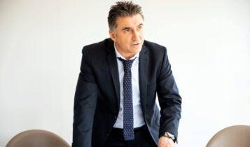 ΕΠΟ: Πανηγυρική η εκλογή του Θοδωρή Ζαγοράκη