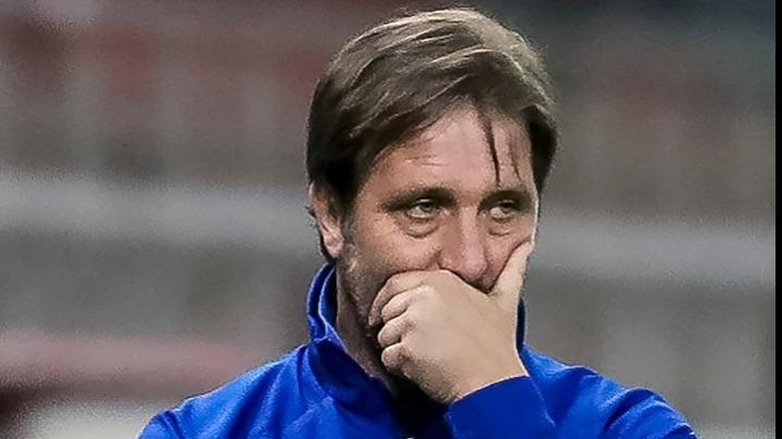 Μαρτίνς: «Ζητήσαμε να γίνει νωρίτερα ο τελικός Κυπέλλου για λόγους ξεκούρασης»