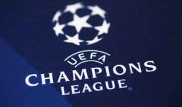 Champions League: Οι ημερομηνίες των ημιτελικών