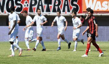 Κέρδισαν Τρίκαλα και Δόξα και παρέμειναν στην Super League 2