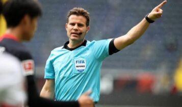 EURO 2021: Ποιοι θα είναι οι διαιτητές