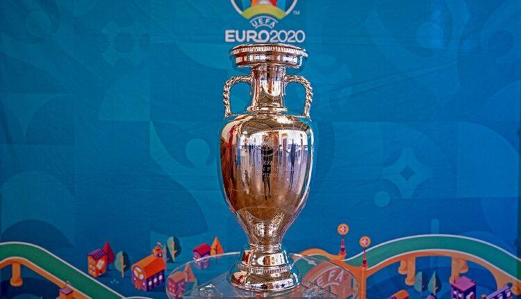 EURO 2021: Οι αποδόσεις για τον νικητή -Ποια είναι τα φαβορί