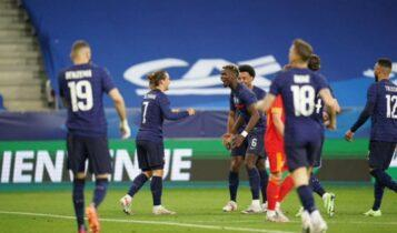 EURO 2021: Αναλυτικά όλο το πρόγραμμα από την πρεμιέρα μέχρι τον μεγάλο τελικό
