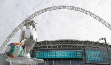 EURO 2021: Σε ποιες πόλεις γίνονται οι αγώνες -Ποιοι οι ευνοημένοι... γηπεδούχοι