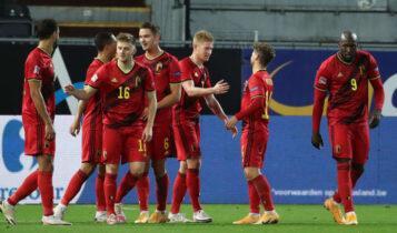 EURO 2021: Αυτός είναι ο 2ος όμιλος -Τα ρόστερ και η ανάλυση
